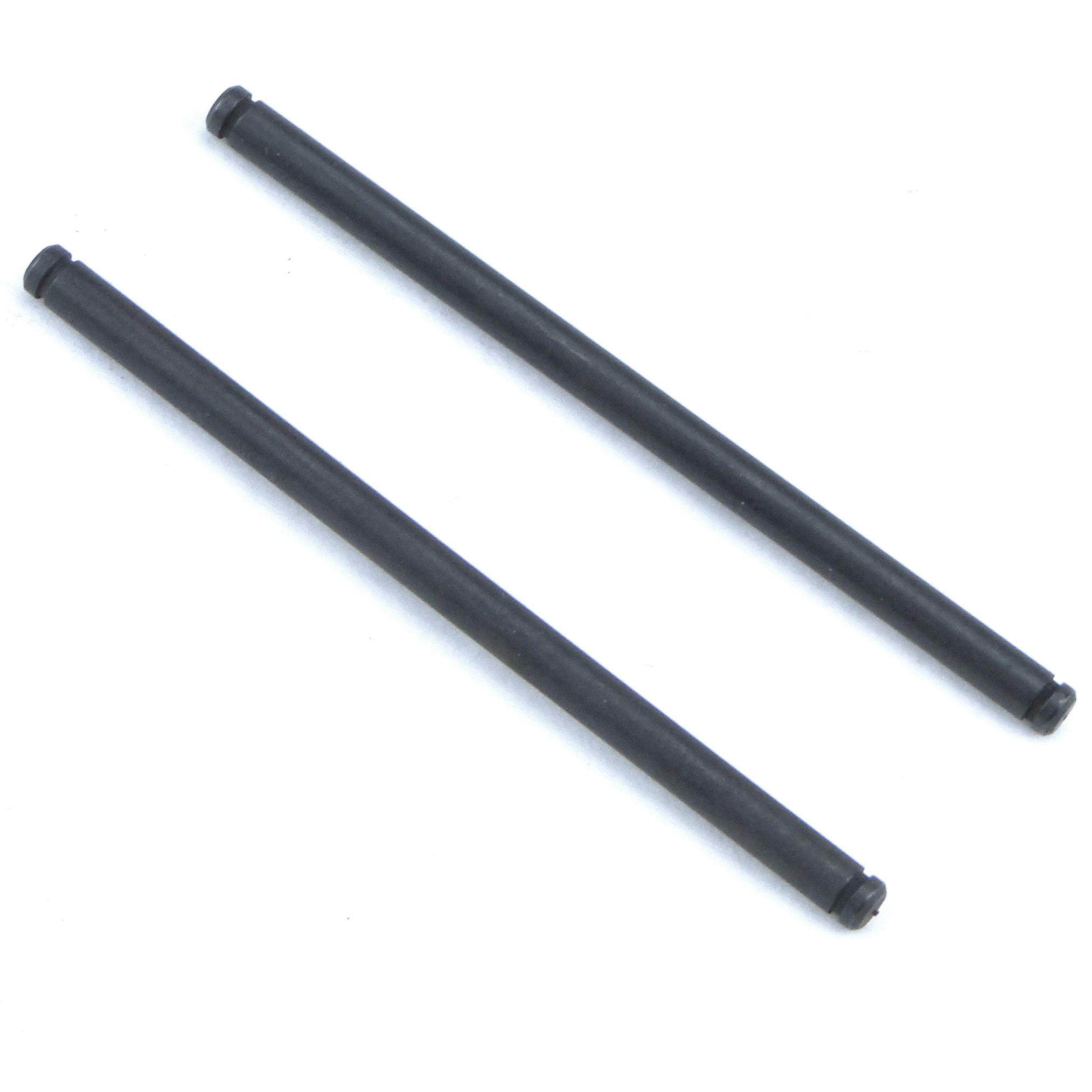 AMEWI 02063 Rear suspension arm pin A 2 Stück 004-02063