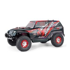 22185 Extreme-2 4WD