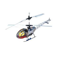 Alouette 2M