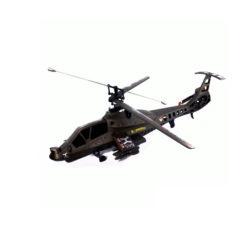 FX060 / Comanche E1003