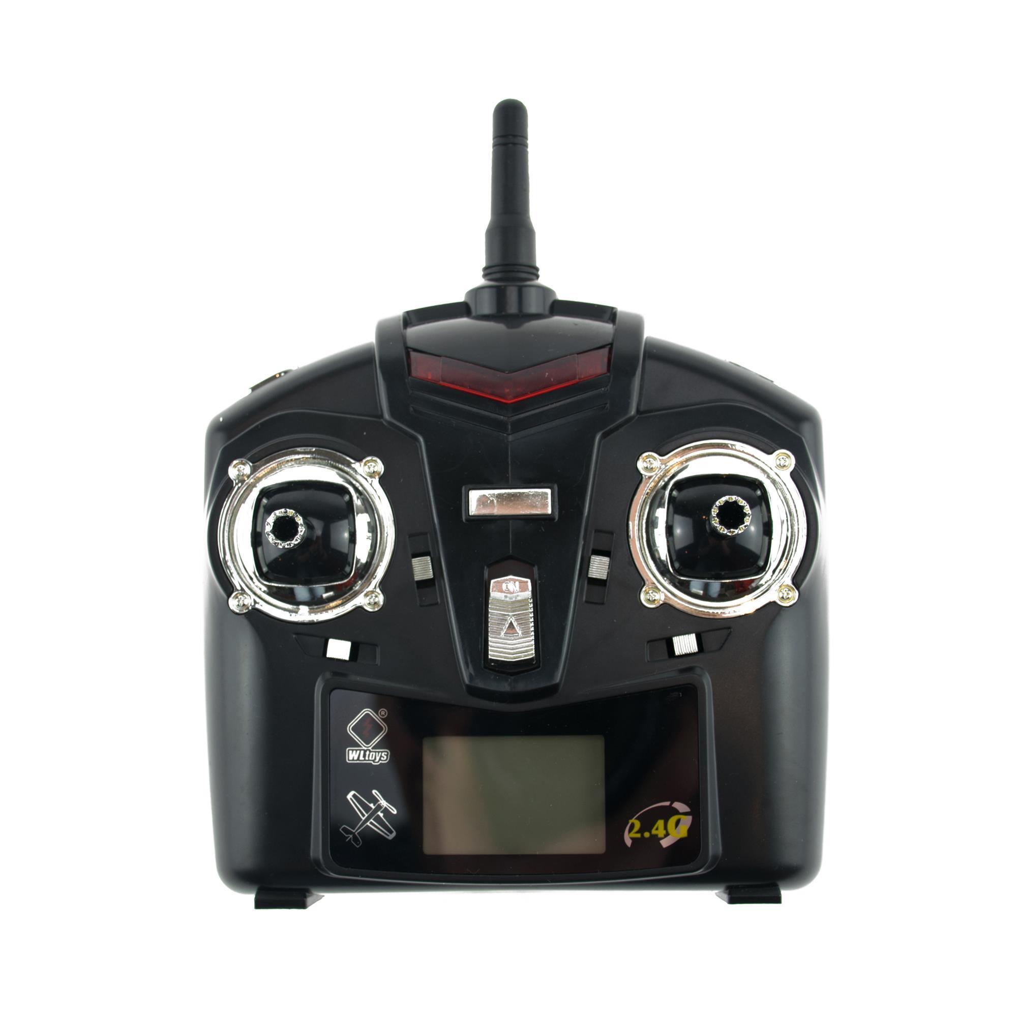 2,4 GHz Fernsteuerung für WL Toys A949,A959,A969,A979 efaso Ersatzteil A949-57