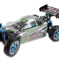 Monstertruck Brushlessmotor