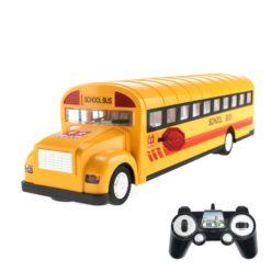 Double E E640-003 RD Doppeldecker Bus 2,4GHz 1:18 mit abnehmbaren Dach