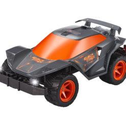 24805 - Racer Black Mace
