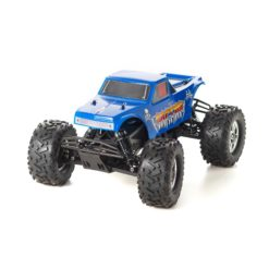 22091 Monstertruck Raptor-E