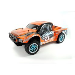 22069 Short Course Truck Brushless M