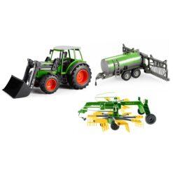 C:UsersinfoDesktopefaso Double E E356 003 RC Traktor mit Schaufel + Heuwender + Sprühanhänger.jpg
