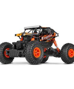 18248-B Fahrzeug orange 1