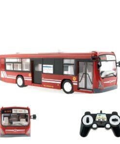 C:UsersEFASO2DesktopModelle April 2019BusrotE635-003 Bus rot - 01 - Hauptbild mit Fernsteuerung.jpg