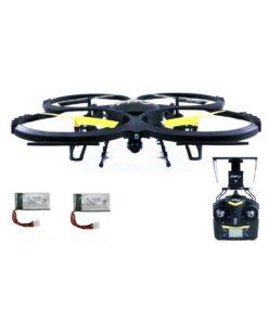 C:UsersinfoDesktopUDI U818A WIFI 2.0 MP FPV Quadcopter in schwarz mit Altitude Mode mit 2 Akkus- 1.jpg