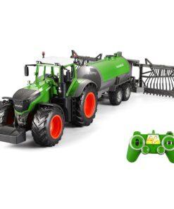 \LS-WXL535DatenBilder RCNutzfahrzeugeE355-033 Traktor mit SprühanhängerE355-003_Traktor_mit_Sprühanhänger_2.jpg